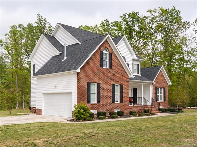 11019 Isadora Place, Chesterfield, VA 23838