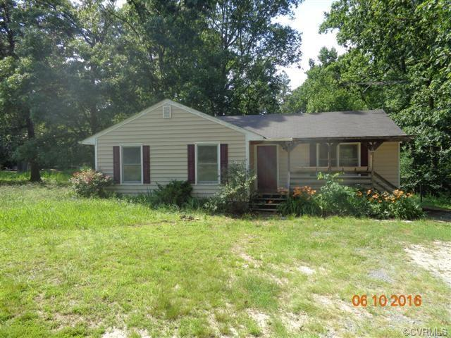 2647 Herring Creek Rd, Aylett, VA 23009