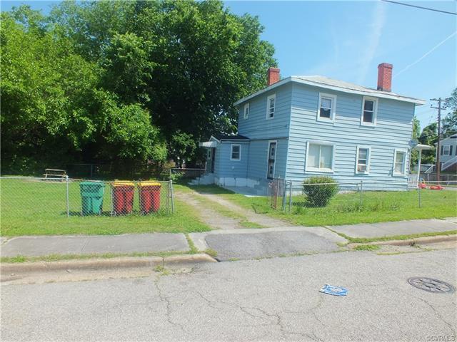 544 S Jefferson Street, Petersburg, VA 23803