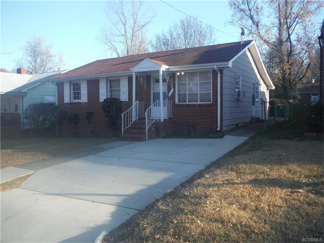 2206 Trenton St, Hopewell, VA 23860
