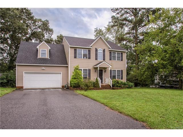2405 Prince George Ave, Chester, VA 23836