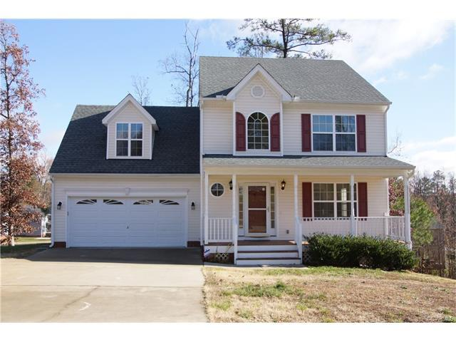 4101 Forest Vine Pl, Colonial Heights, VA 23834