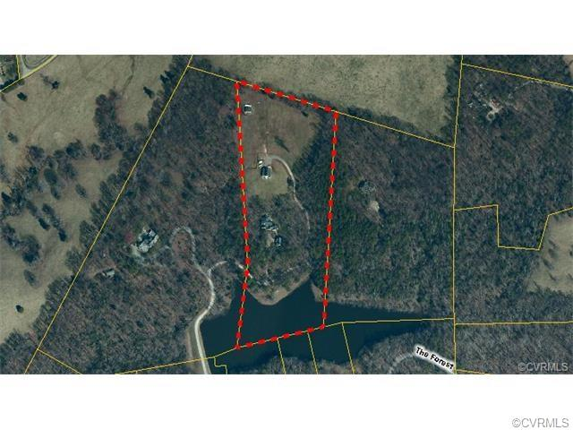 1228 The Forest Forest, Goochland, VA 23039