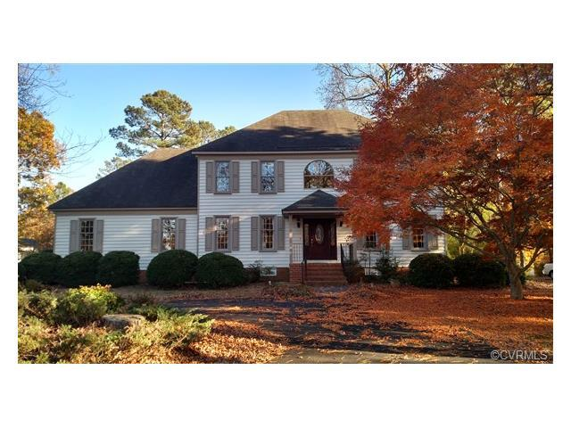 1615 Clear Springs Ln, Colonial Heights, VA 23834