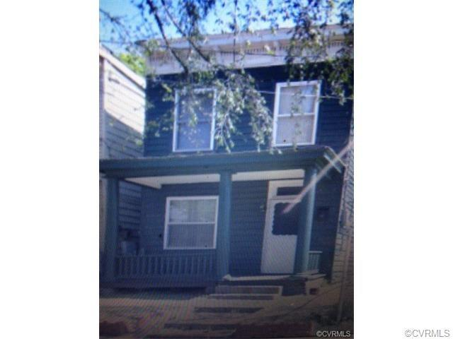 3114 P St, Richmond, VA 23223