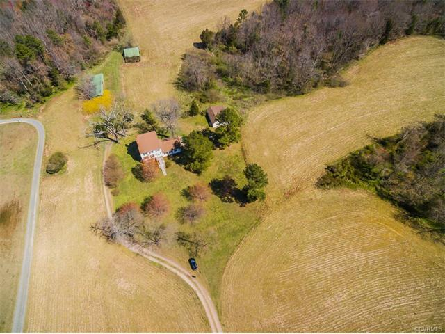 593 Flotbeck Rd, King William, VA 23086
