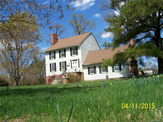 593 Flotbeck Rd, King William, VA 23086
