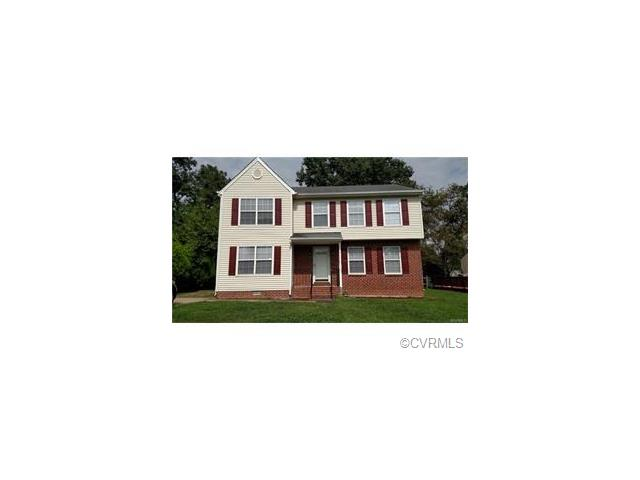 1105 Aubuchon Rd, Richmond, VA 23223