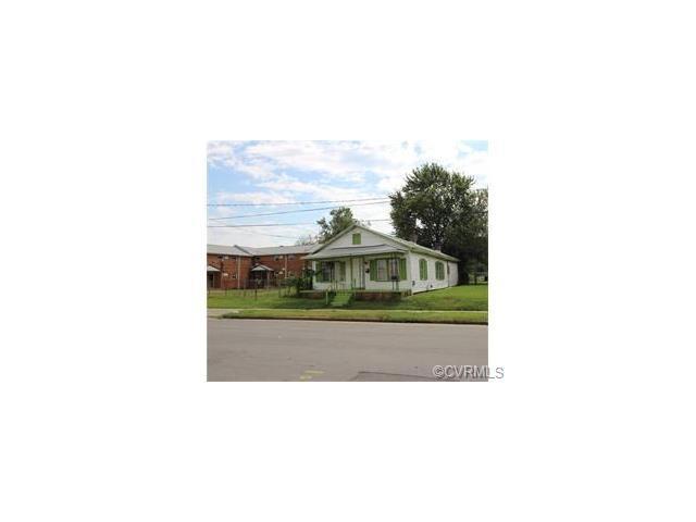 2107 Phaup St, Richmond, VA 23223