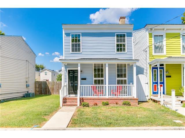 1212 N 27th St, Richmond, VA 23223