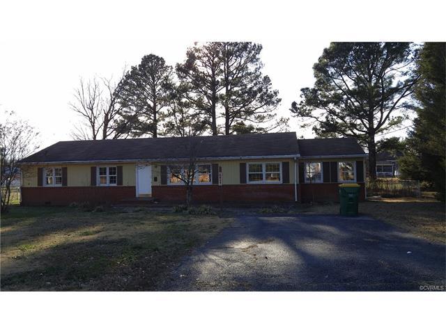 3824 River Road, Hopewell, VA 23860