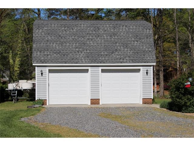 151 Blue Heron Lane, Mathews, VA 23035