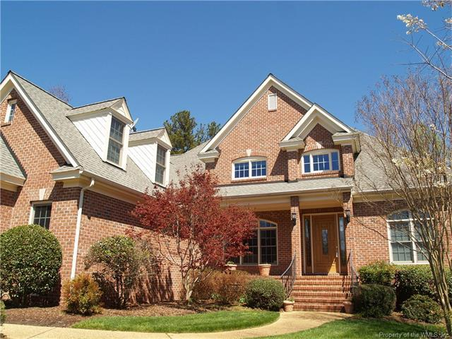 5860 Chaucer Dr, Providence Forge, VA 23140
