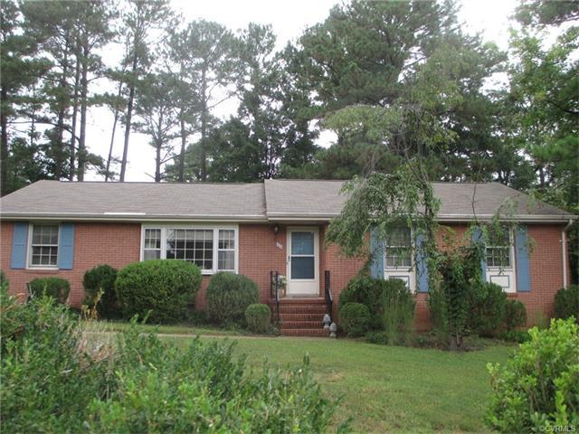 404 Beecham Dr, Richmond, VA 23227