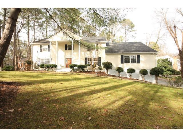 28 Countryside Ln, Henrico, VA 23229