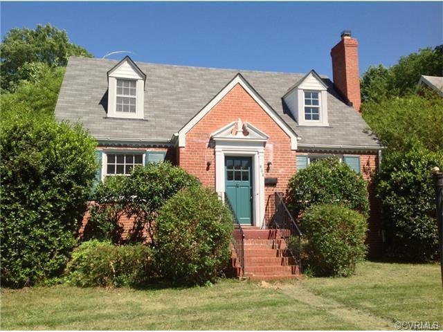 823 Westover Hills Blvd, Richmond, VA 23225