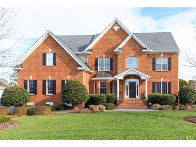 11724 Olde Covington Way, Glen Allen, VA 23059