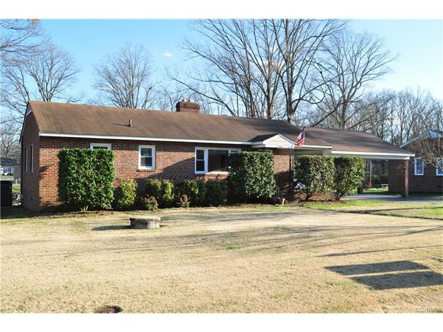5233 W Garthdale Rd, Richmond, VA 23234