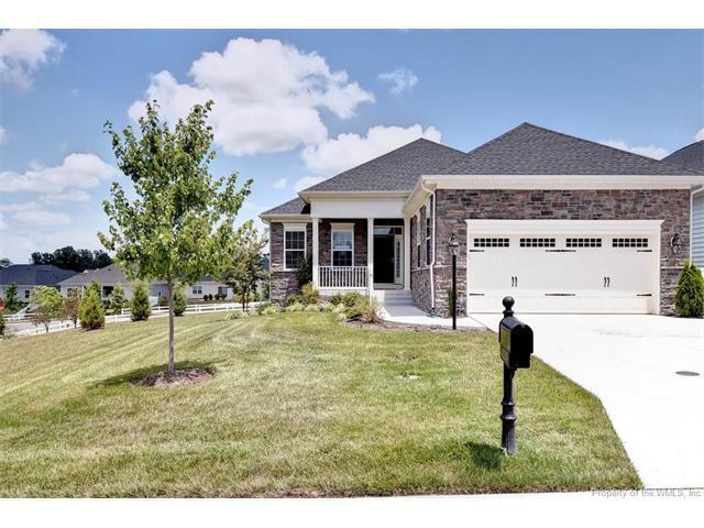 4028 Knox Rd, James City Co., VA 23188