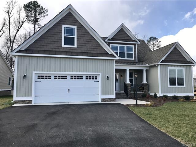 9933 Puddle Duck Ln, Hanover, VA 23116