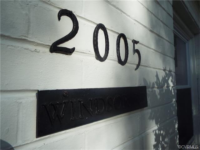 2005 Windsor Road, Petersburg, VA 23805