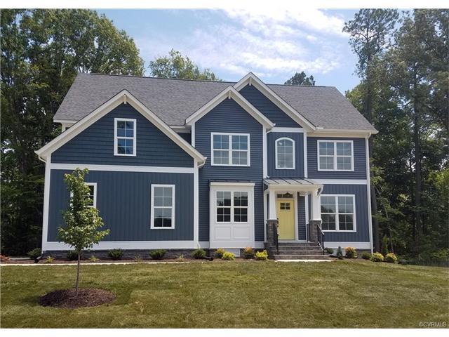 3071 Ponderosa Pine Ln, New Kent, VA 23141