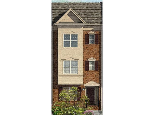 5311 Libbie Mill West Boulevard Unit Boulevard #C3, Henrico, VA 23230