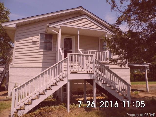 3218 E Horse Road, Gloucester, VA 23062