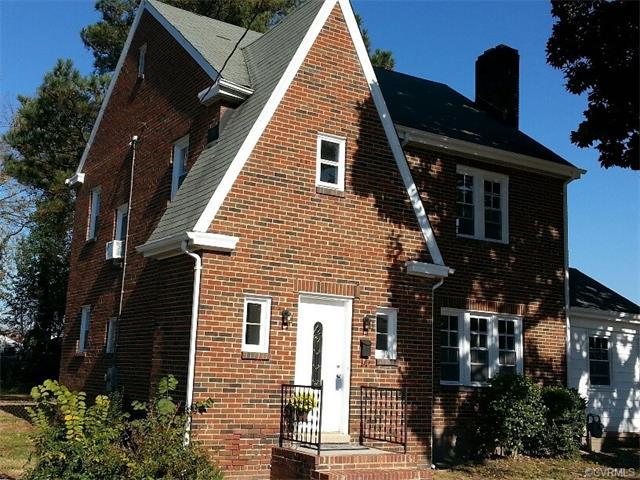 1819 Lamar Avenue, Petersburg, VA 23803