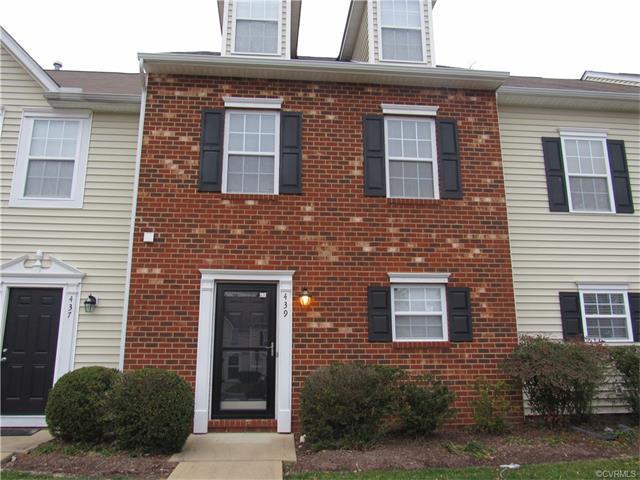 439 Westover Pines Dr #439, Richmond, VA 23223