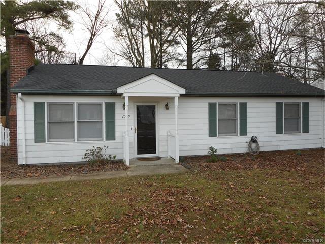 2559 Pin Oak Ct, Colonial Heights, VA 23834