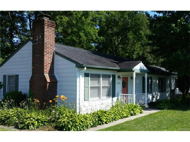 2559 Pin Oak Court, Colonial Heights, VA 23834