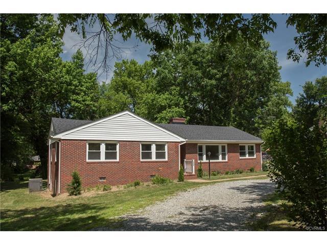 5952 Forest Hill Avenue, Richmond, VA 23225