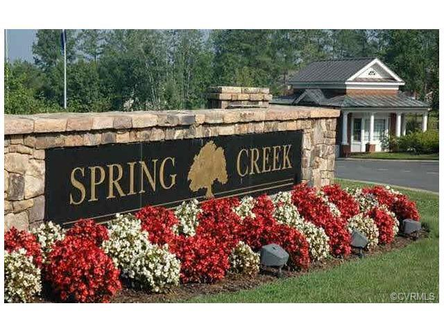 39 Pine Needle Way Unit #39, Gordonsville, VA 22942