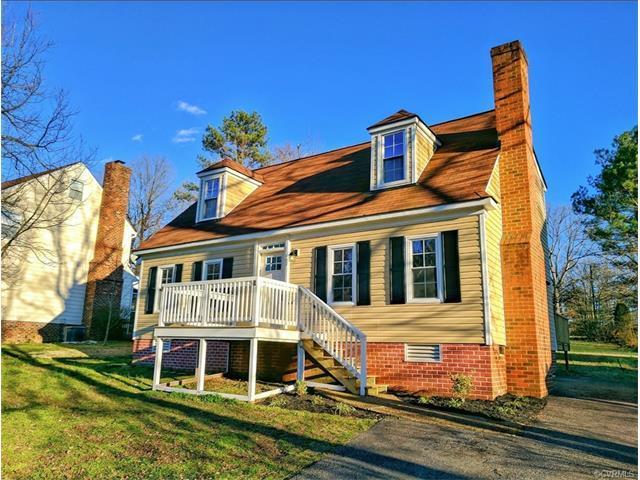 9831 Castle Glen Ter, Richmond, VA 23236