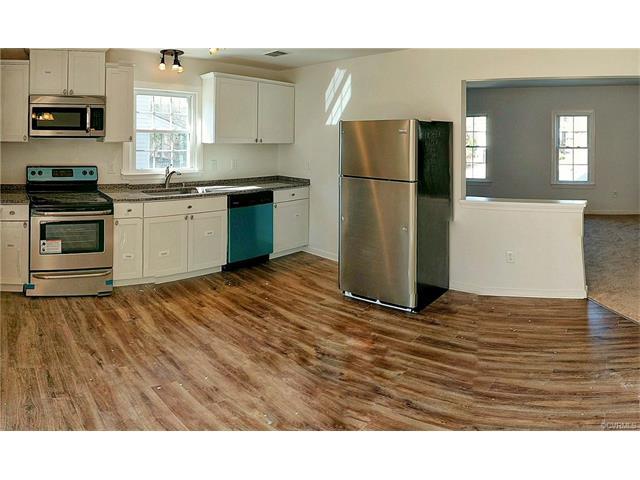 9831 Castle Glen Terrace, Richmond, VA 23236