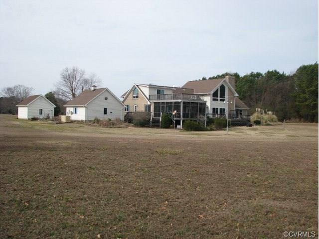 2249 Lighthouse View Road, Heathsville, VA 22473