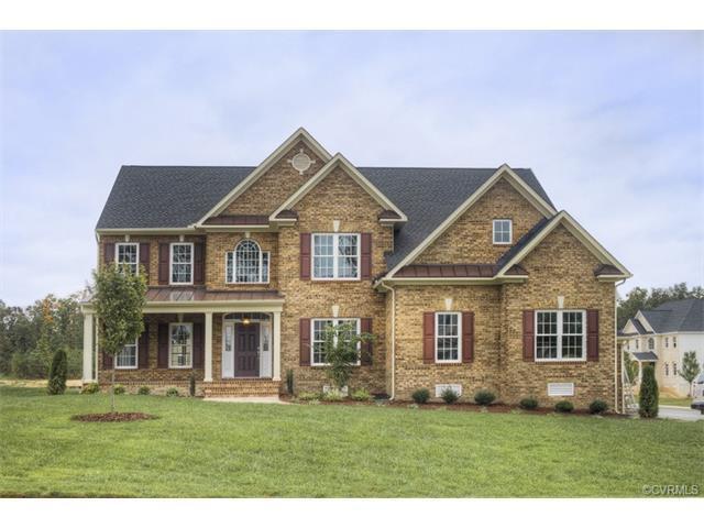11301 Grey Oaks Estates Way, Henrico, VA 23059