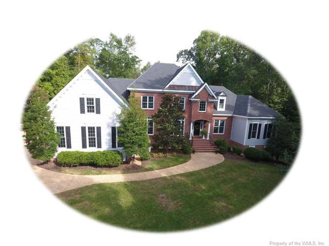 145 Pebble Bch, Williamsburg, VA 23188