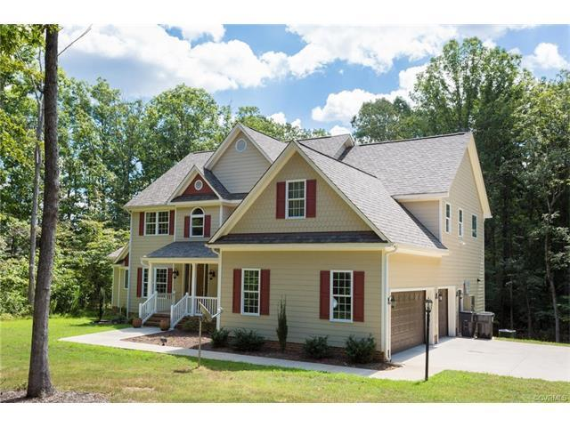 2123 French Hill CtPowhatan, VA 23139