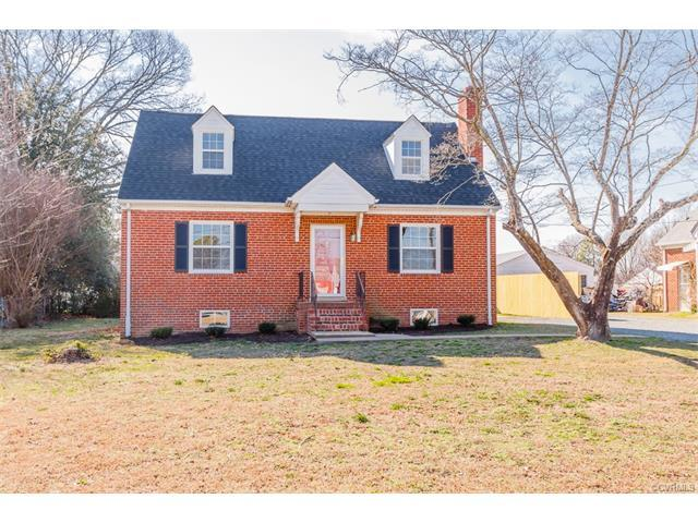 7331 Edgeworth Rd, Mechanicsville, VA 23111