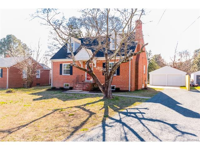 7331 Edgeworth Road, Mechanicsville, VA 23111