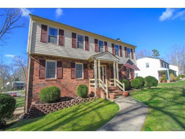 1708 Pocoshock Blvd, Richmond, VA 23235