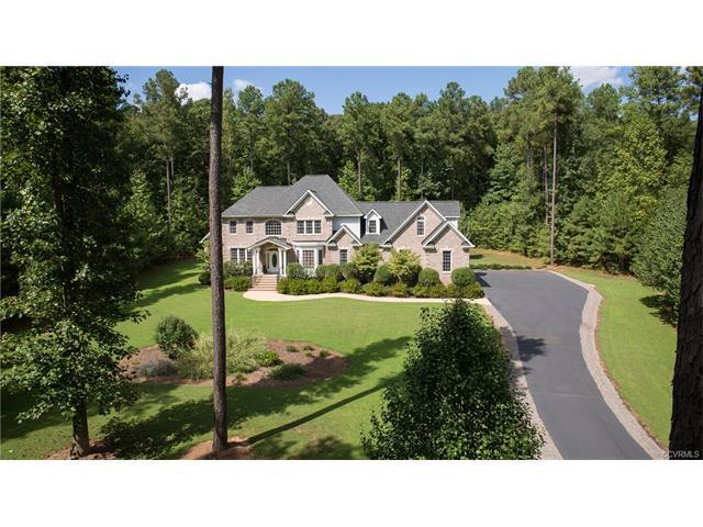 3061 Rock Cress Ln, Sandy Hook, VA 23153