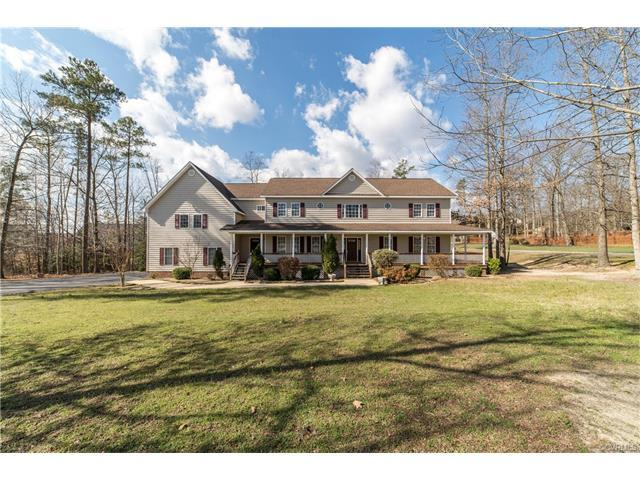 14500 Woodland Hill Dr, Colonial Heights, VA 23834