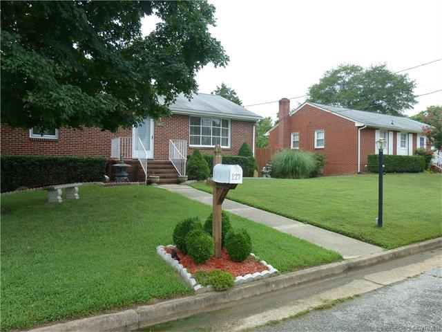 127 Verbov Ave, Colonial Heights, VA 23834