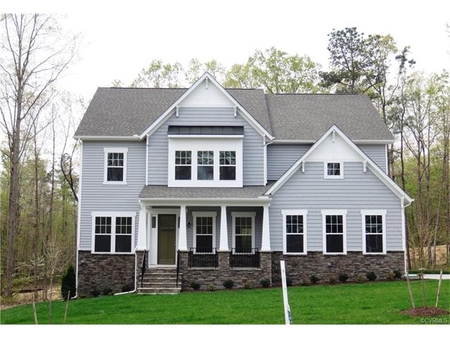1913 Channel View Ter, Chester, VA 23836