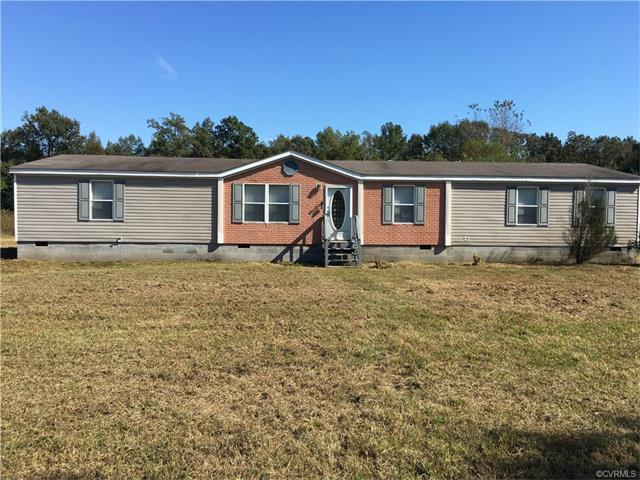 10322 County Dr, Disputanta, VA 23842