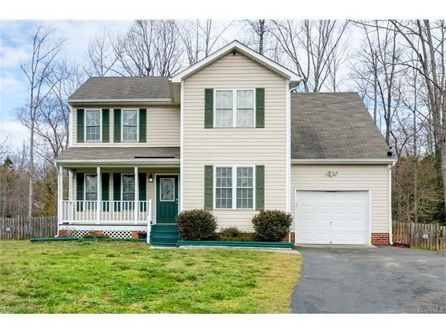 7800 Falling Hill Ter, Chesterfield, VA 23832