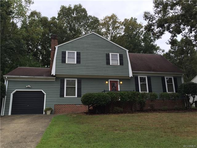 3625 Hawick Dr, Colonial Heights, VA 23834